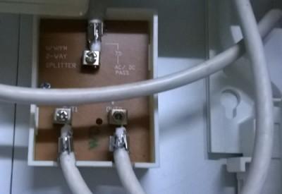 le forum de la tnt cha ne belge avec r teau sous comble r ception de la tnt en. Black Bedroom Furniture Sets. Home Design Ideas